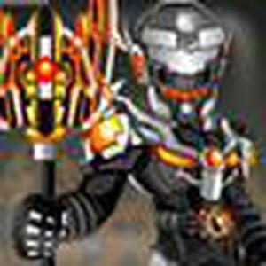 Hiệp sĩ giáp sắt tranh hùng