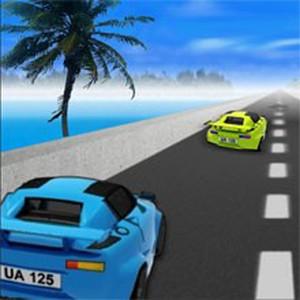 game Đua xe tốc độ 2