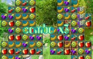 game Xếp hoa quả
