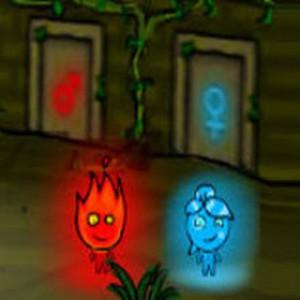 game Lửa và nước game hot tet