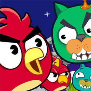 game Angry Birds 3