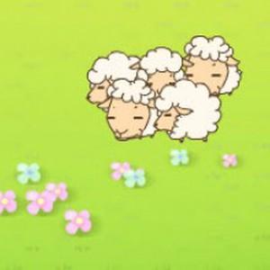 game Bảo vệ cừu non