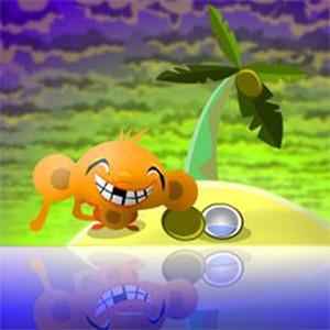game Niềm vui của khỉ con
