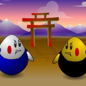 game Võ sĩ trứng