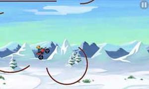 game Vòng xe mạo hiểm