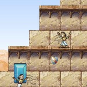 game Xây kim tự tháp