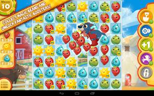 game Xếp hoa quả 2
