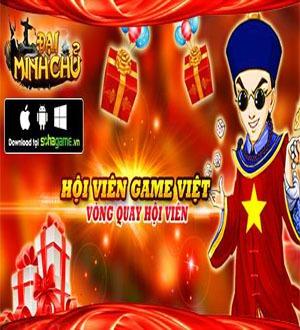 [Sự Kiện] ★ Hội Viên Game Việt - Vòng Quay Hội Viên ★