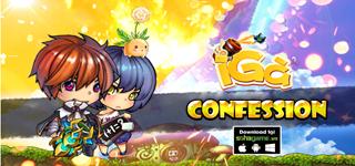 iGà Confession - Trào lưu chia sẻ mới của cộng đồng Gà