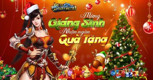 [Sự Kiện] - Mừng Giáng Sinh Cùng Độc Cô