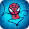 Spiderman người que 2