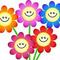 Vuờn hoa xuân