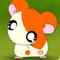 Chuột con ham chơi