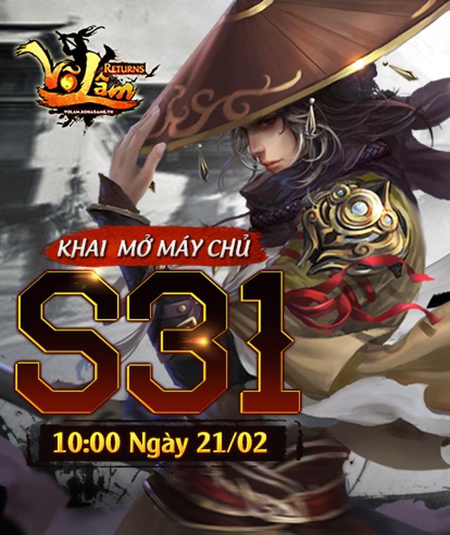 [Thông Báo] - Võ Lâm Returns Khai mở máy chủ Võ Lâm 31