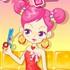Game Nhà tạo mẫu tóc Sue, choi game