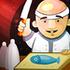 Game Sushi Bar, choi game