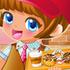 Game Tiệm Bánh Donut Vui Vẻ, choi game
