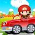 Game Tay đua Mario, choi game