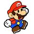 Game Mario gặp rắc rối, choi game