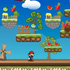 Game Super Mario về nhà, choi game