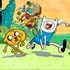Game Adventure Time Thanh Kiếm Bị Đánh Cắp, choi game