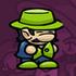 Game Super Mafia, choi game