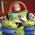 Game Buzz Lightyear - Giải cứu người ngoài hành tinh, choi game