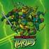 Game Ninja rùa 1, choi game