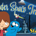Game Outer space trace, choi game Outer space trace
