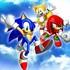 Game Sonic và cuộc chơi mạo hiểm, choi game