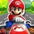 Game Mario đua xe kart, choi game