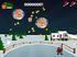 Game Santa trượt tuyết, choi game Santa truot tuyet