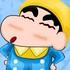 Game Gia Đình Cu Shin, choi game