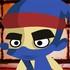Game Ninja tìm vàng, choi game