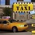 Game Taxi tập sự, choi game