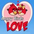 Game Angry Birds Valentine, choi game