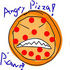 Game Bánh Pizza nổi loạn, choi game