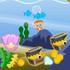 Game Kho báu đại dương 2, choi game