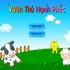 Game Vườn thú hạnh phúc, choi game Vuon thu hanh phuc