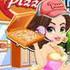 Game Cô nàng giao Pizza, choi game