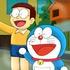 Game Doraemon Và Máy Đồ Chơi, choi game