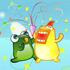 Game Pikachu 4, choi game
