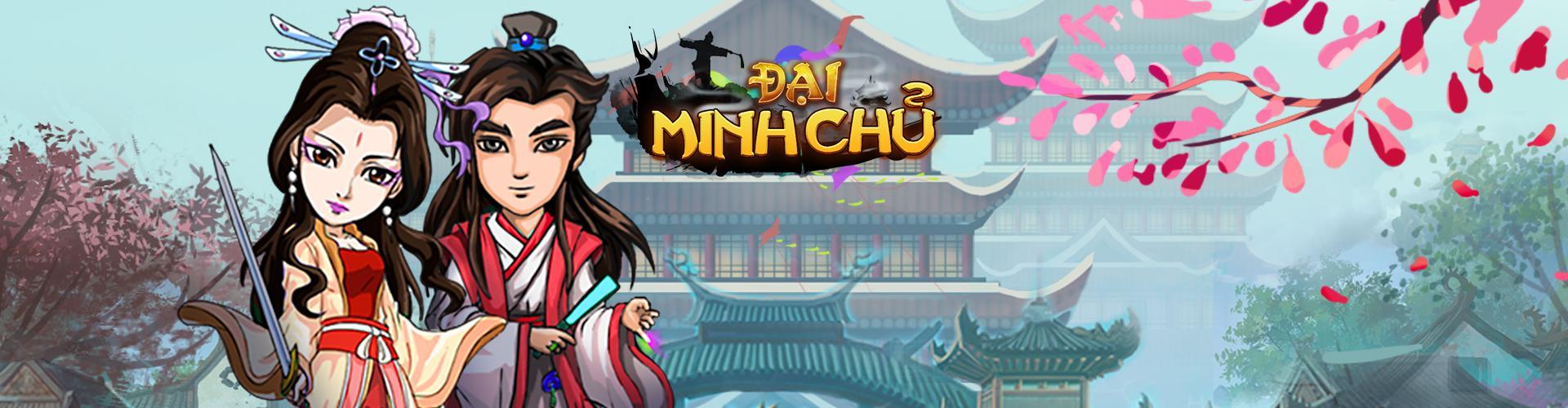 Game Đại Minh Chủ