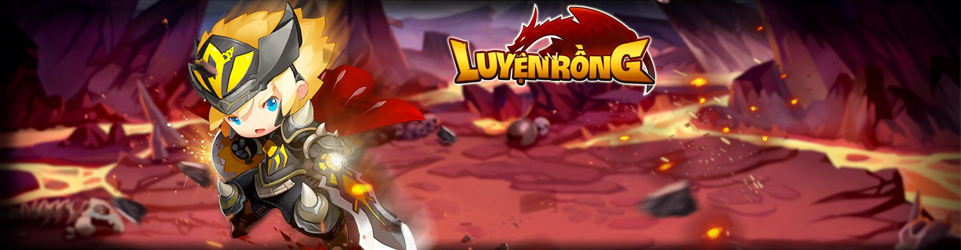 Game Luyện RỒng