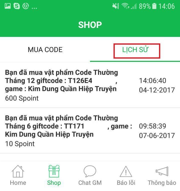 [TAM QUỐC VI DIỆU] Hướng dẫn sử dụng App SohaCare - 10