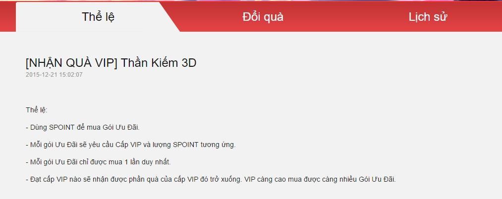 [VIP] - Chính thức ra mắt chương trình VIPCARE MỚI - 7