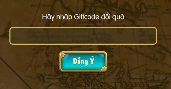 [Hướng Dẫn] Nhập GiftCode vào Game - 3