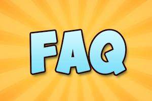 [Tồng Hợp] - Câu Hỏi Thường Gặp (FAQ)