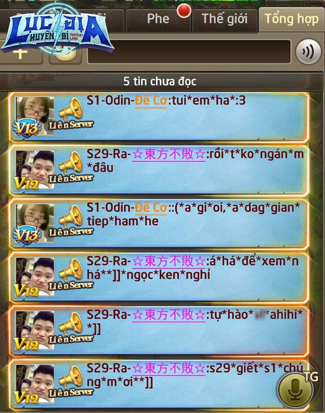 [Tin Tức] Bị Đàn Em Top S29 Gọi Hồn, Đại Gia 9x Khôi Phục Acc VIP 15 - 2