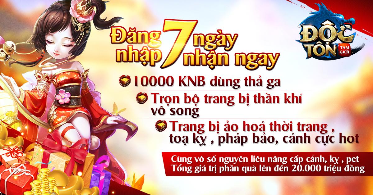 [Thông báo]Khai mở máy chủ Bộc Phá ngày 27/09/2017 - 1